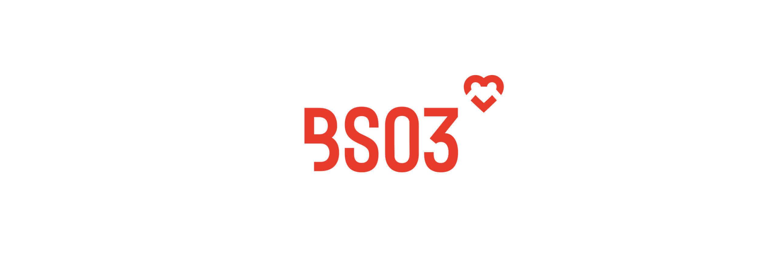 BS03 Logo