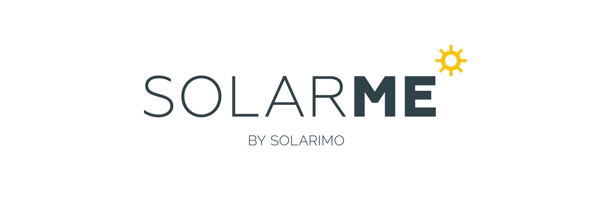 Logo SolarMe