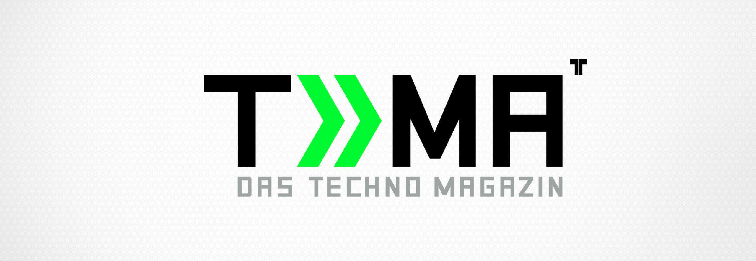 TECHNO Magazin T»MA
