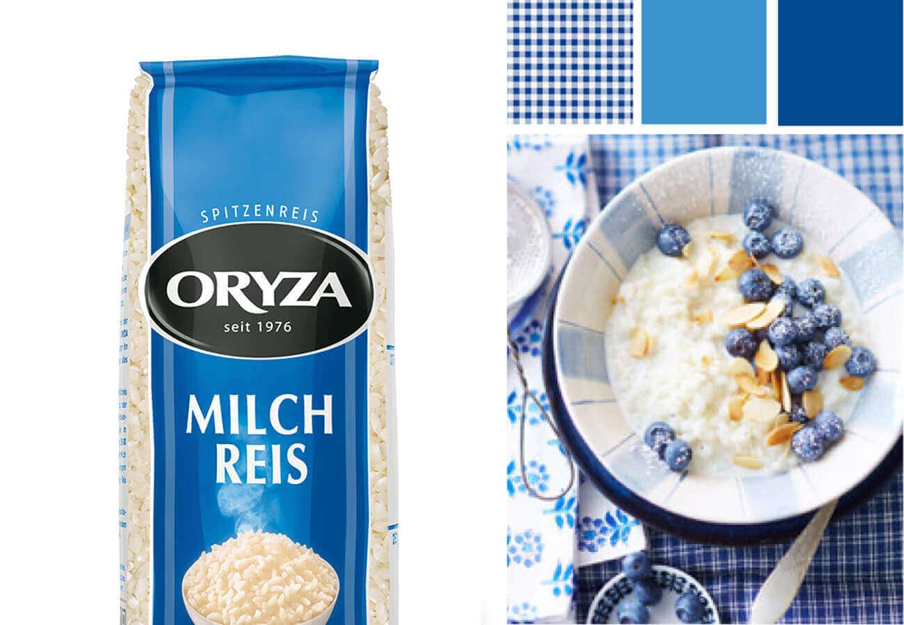 ORYZA Klassiker Milchreis